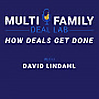 Multi-Family Deal Lab Podcast