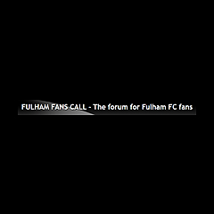 Fulham Fans Call | The forum for Fulham FC fans