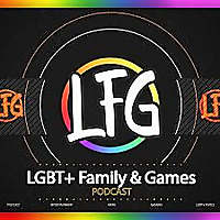 LGBT+ Family & Games Community Podcast