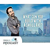 Small Axe Podcast