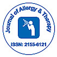 Journal of Allergy & Therapy