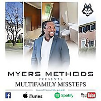 Multifamily Missteps Hosted by Jerome Myers