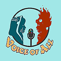 Voice of All | The Magic Story Audio Drama