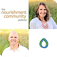 The Nourishment Community Podcast