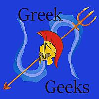 Greek Geeks