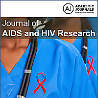 Journal of AIDS and HIV Research