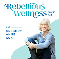Rebellious Wellness Over 50
