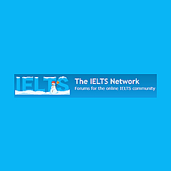 The IELTS Network