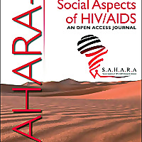 SAHARA-J: Journal of Social Aspects of HIV/AIDS