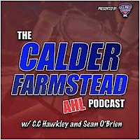 The Calder Farmstead AHL Podcast