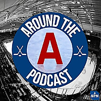 Around The A with David Foot and Patrick Williams
