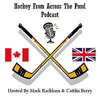 Hockey from Across the Pond