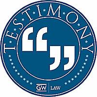 Testimony   GW Law Experts Explain Election 2020