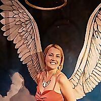 Forever Angel Eyes