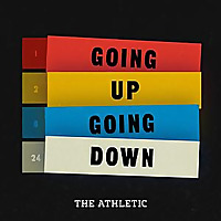 Going Up, Going Down | A show about the EFL