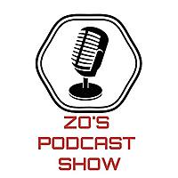 Zo UFC Podcast