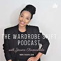 THE WARDROBE SHIFT with Jessica Ramoshaba