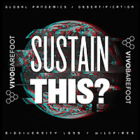 Vivobarefoot SUSTAIN THIS? Podcast