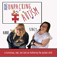 The Moms Unpacking Autism Podcast