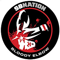 Bloody Elbow Presents