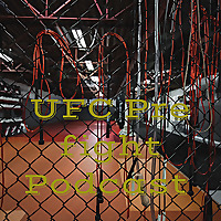UFC Pre fight Podcast
