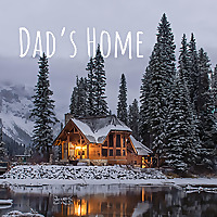 Dad's Home - Parenting, Autism and Figuring it Out