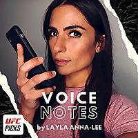 Voice Notes UFC