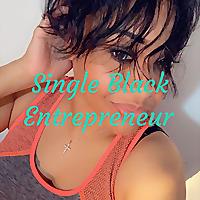 Single Black Entrepreneur