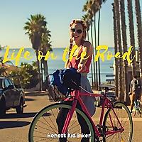 Honest Kid Biker