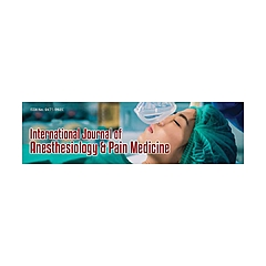 Anesthesiology & Pain Medicine
