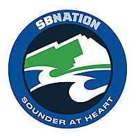 Sounder at Heart | For Seattle Sounders and Reign FC Fans