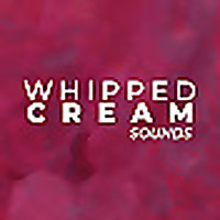 Whipped Cream Sounds
