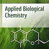 应用生物化学