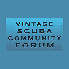 Vintage Scuba Diving Community Forum