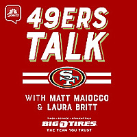 49ers Talk with Matt Maiocco and Laura Britt