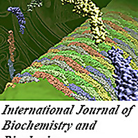 International Journal of Biochemistry and Biophysics