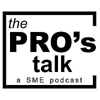 the PRO's Talk : a SME podcast
