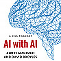 AI with AI | Artificial Intelligence with Andy Ilachinski