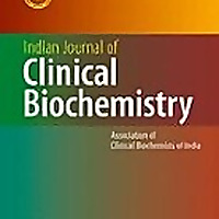 Indian Journal of Clinical Biochemistry
