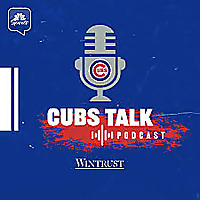 Cubs Talk Podcast