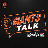 Giants Talk