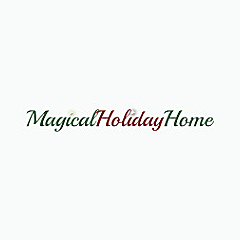 Magical Holiday Home » Christmas in July