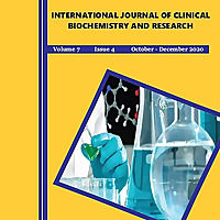 International Journal of Clinical Biochemistry and Research