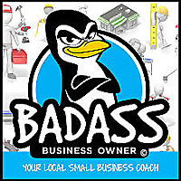 Badass Business Owners | Local Small Businesses Serving their Communities