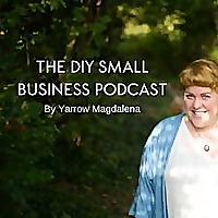 The DIY Small Business Podcast