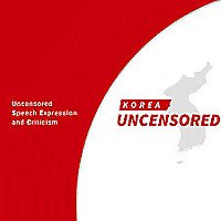 Korea Uncensored