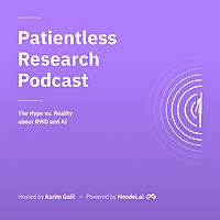 Patientless Podcast