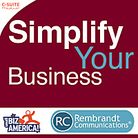 Simplify Your Small Business Podcast