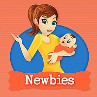 Newbies | New Moms, New Babies