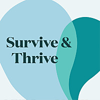 Survive and Thrive | PANDA's podcast for expecting and new parents